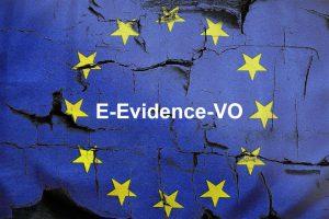 E-Evidence-Verordnung