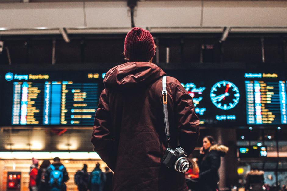 Fluggäste müssen Datenspeicherung dulden